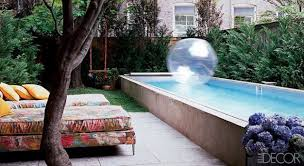 small backyard pool 12 small pools for small backyards apartment therapy