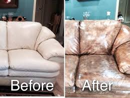 Paint On Leather Sofa Inspirational Leather Paint For And Cool Leather Paint For