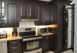 armoire de cuisine bois photo gallery armoires à prix