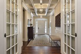 Define Foyer by Updated Foyer Makes An Entrance Victoria Advocate Victoria Tx