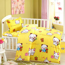 Nursery Crib Bedding Sets by Online Get Cheap Cute Crib Sheets Aliexpress Com Alibaba Group