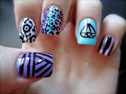 nail art diamond nail art youtube imposing image ideas diamond