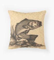 bass fishing home decor striped bass fishing home decor redbubble