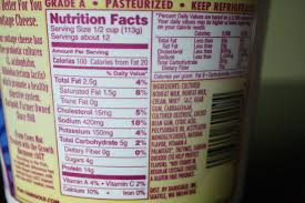 How Much Fiber In Cottage Cheese by Cottage Cheese Three Ways Peanut Butter Fingers