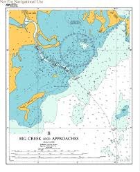 Roatan Map Mesoamerican Caribbean Sea Hydrographic Commission Maps