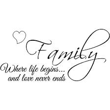 48 brilliant family quotes and sayings golfian com