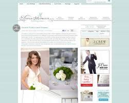 Wedding Websites Favorite Wedding Websites Chicago Wedding Blog