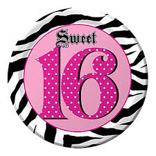 sweet 16 party supplies sweet 16 stylish parties4less net party supplies party