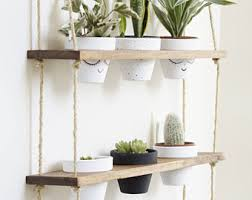 Tiered Bookshelves by Three Tier Shelf Etsy