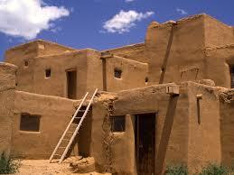 pueblo lakota dakota and powhatan indian homes lessons tes teach