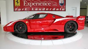 enzo fxx for sale fxx evolution for sale on ebay autoevolution