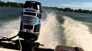 baja speedboat with mercury 1500 youtube