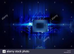 computers background pictures powerful processor nano technology computers background stock