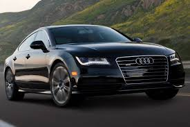 audi price audi a7 price interior and exterior car for review