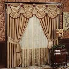 Curtains Valances And Swags Pleasant Design Ideas Swag Valance Curtains Majesty And Valances
