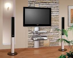 lcd tv wall design ideas awesome design living room lcd tv wall