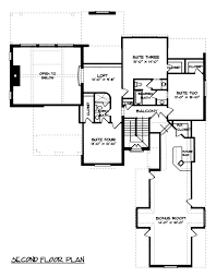 Tudor Revival House Plans by Listings Edg Plan Collection