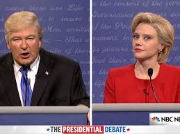 saturday night live thanksgiving skit alec baldwin hilariously impersonates donald trump on saturday