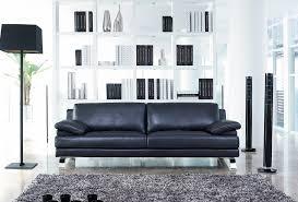 Leather Sofas Perth Sofas Giano White Leather Chaise Lounge Sofa Sofa World