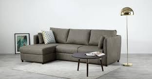 Cheap Corner Sofa Bed Uk Fabric Corner Sofa Bed Cheap Grey Ikea Leather Uk 6877 Gallery