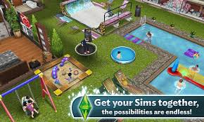 play mod apk xperia arena arc s pro the sims freeplay no root offline