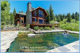 luxury home for sale in incline village nv willow creek estate