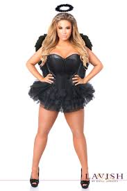 Cheap Devil Halloween Costumes Dark Angel Halloween Costumes U2013 Festival Collections