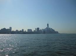 Condor Flags Charlotte Nc Circumnavigating Manhattan Island On Circle Line Cruise Loyalty