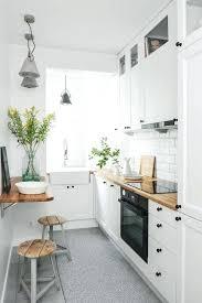 amenagement cuisine petit espace amenagement de cuisine cuisine avec coin repas