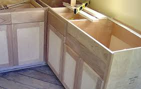 unfinished kitchen furniture the best of unfinished kitchen cabinets buying tips on wood