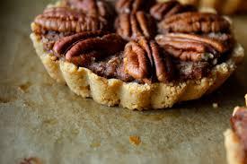 paula deen thanksgiving pecan pie mini cinnamon pecan pies