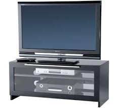 Black Corner Tv Cabinet With Doors Tv Stand Black Tv Stand With Glass Doorstv Stands Ikea