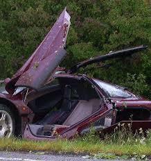 10 costly celebrity car crash fails