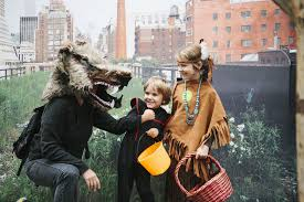 guide to halloween for kids and families in nyc