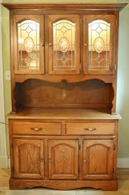 French Country Buffet And Hutch by Furniture China Hutch China Cabinets And Hutches Country