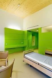 nursing home interior design architectural nursing home project in hofmeisterstraße a 医疗