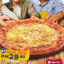 ik cuisine promotion ash foodhunters on pizza hut promotion deluxe