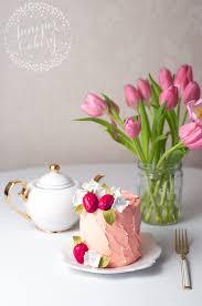 easy u0026 sweet mini wedding cakes tutorial