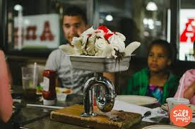 Kitchen Sink Ice Cream Bowl by Clean The Sink At Angie U0027s Grubbin U0027 The Salt Project Things