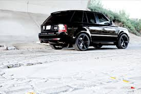 range rover sport custom wheels ace 22