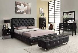 Collection In Black Bedroom Furniture Sets Full Size Bedroom - Full size bedroom furniture set