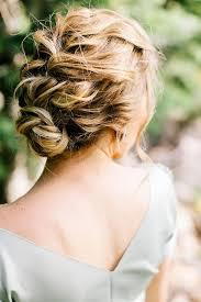 Hochsteckfrisurenen Mit Locken Mittellange Haar Anleitung by Die Besten 25 Hochsteckfrisuren Mittellanges Haar Ideen Auf