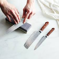 sharpening stones for kitchen knives how to sharpen kitchen knives awesome the 25 best sharpening stone