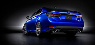 lexus indonesia lexus gs f revealed targets bmw m5 1 evo