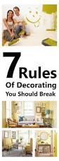 28 decorating rules interior decorating rules home design