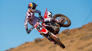 how to be a pro motocross rider racer x films team honda hrc 2017 with ken roczen u0026 cole seely