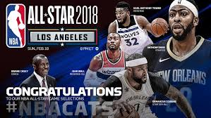 towns davis cap cats u0027 solid showing at nba all star weekend