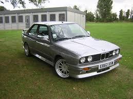 1990 bmw e30 m3 for sale e30 m3 for sale