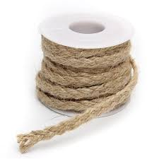 wholesale burlap ribbon wholesale diy craft vintage hessian jute twine rope