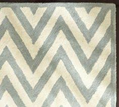 Pottery Barn Zig Zag Rug View Larger Version Of The Rug Market Closeout Fogli 44308 And